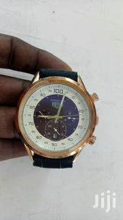 White Tagheure Automatic | Watches for sale in Nairobi, Nairobi Central