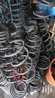 Genuine Heavy Duty Coil Springs | Vehicle Parts & Accessories for sale in Nairobi, Nairobi Central