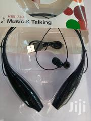 Neck Type Bluetooth Earphones At 1200 | Accessories for Mobile Phones & Tablets for sale in Nairobi, Nairobi Central