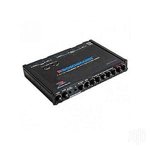 New Brand Car Stereo Equalizer Eqx 75 Pro For Sound Control