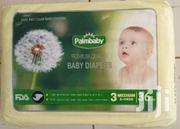 BABY / INFANT DISPOSABLE BULK DIAPERS, SIZE MEDIUM, PACK OF 36, OFFER | Baby Care for sale in Nairobi, Ngara