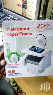Water Proof Tissue Holder | Home Accessories for sale in Nairobi, Nairobi Central