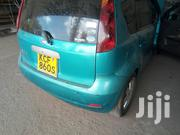 Nissan Note 2008 1.4 Blue | Cars for sale in Nairobi, Zimmerman