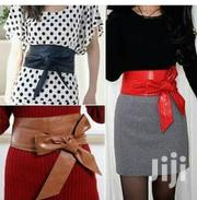 Soft Leather Obi Belt | Clothing Accessories for sale in Nairobi, Nairobi Central