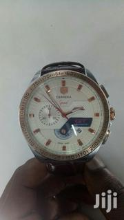 Unique Brown Crono Gents Watch | Watches for sale in Nairobi, Nairobi Central