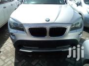 BMW X1 2012 Silver | Cars for sale in Mombasa, Shimanzi/Ganjoni