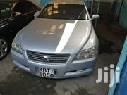 Toyota Mark X 2006 Silver | Cars for sale in Mombasa, Tononoka