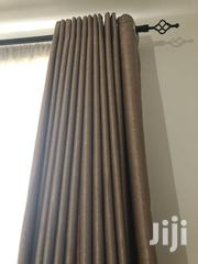 Brown Curtains | Home Accessories for sale in Nairobi, Kahawa West