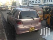Toyota Vitz 2002 Pink | Cars for sale in Mombasa, Mkomani