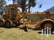 Motor Grader 1982 Yellow | Heavy Equipments for sale in Nairobi, Parklands/Highridge