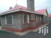 3 Bedroom Bungalow Master en Suite Ngong Matasia | Houses & Apartments For Rent for sale in Kajiado, Ngong
