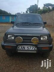 Daihatsu Rocky Mini Jeep | Cars for sale in Nairobi, Kileleshwa