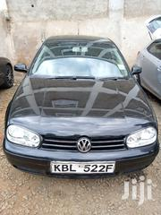 Volkswagen Golf 2006 Black | Cars for sale in Nairobi, Karura