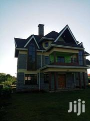 Prime 5 Bedrooms Mansionette House For Sale At Thika Greens-phase Two | Houses & Apartments For Sale for sale in Murang'a, Kangari