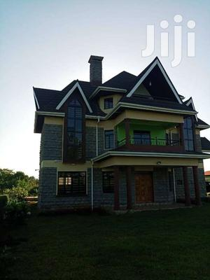 Prime 5 Bedrooms Mansionette House For Sale At Thika Greens-phase Two
