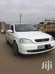Opel Astra 2002 White | Cars for sale in Nairobi, Nairobi West