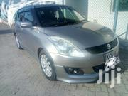 New Suzuki Swift 2012 Gray | Cars for sale in Mombasa, Shimanzi/Ganjoni
