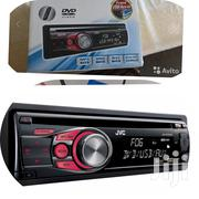 Jvc Kd-dv 5606 Multimedia Dvd/Cd/Usb Receiver With Front Aux | Vehicle Parts & Accessories for sale in Nairobi, Nairobi Central
