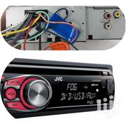 Dvd/USB Front Receiver With Jvc Kd-dv 5606 For Car Audio Stereo | Vehicle Parts & Accessories for sale in Nairobi, Nairobi Central