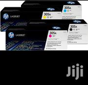 Best Toner Hp 305A   Computer Accessories  for sale in Nairobi, Nairobi Central