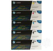 Top Toner Hp 304A   Computer Accessories  for sale in Nairobi, Nairobi Central