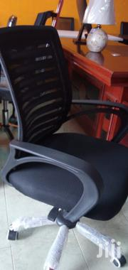 A - Swivel Mesh Chairs Ksh 6000 With Free Delivery | Furniture for sale in Nairobi, Nairobi West