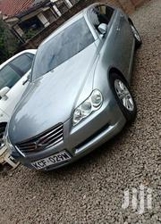 Toyota Mark X 2008 Silver | Cars for sale in Nairobi, Nairobi Central