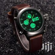 Military Luxury  LED Men's Watches | Watches for sale in Nairobi, Nairobi Central