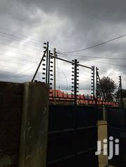 Electric Fence And Razor Wire Installation Services | Building & Trades Services for sale in Kwale, Ukunda