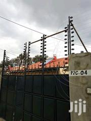 Electric Fence And Razor Wire Installation Services | Building & Trades Services for sale in Nairobi, Imara Daima