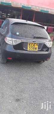 Subaru Impreza 2007 Black | Cars for sale in Kajiado, Kitengela