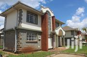 4 BEDROOM Maisonette All En-Suite With SQ for Sale in Runda Paradise. | Houses & Apartments For Sale for sale in Nairobi, Nairobi Central