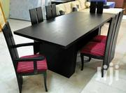 Six Seater Dinning Table | Furniture for sale in Nairobi, Ngando