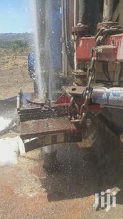 Drilling Boreholes Services | Building & Trades Services for sale in Nakuru, Lanet/Umoja