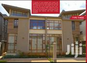 4 Bedroom TOWNHOUSE+Detached SQ for Sale in LANGATA. | Houses & Apartments For Sale for sale in Nairobi, Mugumo-Ini (Langata)