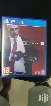 Playstation 4 Hitman 2 Cd Game | Video Games for sale in Mombasa, Tudor