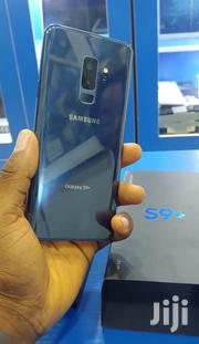 Samsung Galaxy S9 Plus 256 GB Blue | Mobile Phones for sale in Nairobi, Nairobi Central