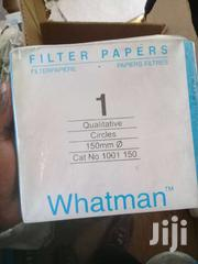 Whatman Filter Paper 150mm Diameter | Manufacturing Materials & Tools for sale in Nairobi, Kahawa West