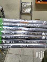 Xbox One Games Available   Video Games for sale in Nairobi, Nairobi Central