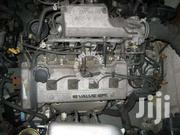 Toyota 4A Slim Engine | Vehicle Parts & Accessories for sale in Nyeri, Ruring'U