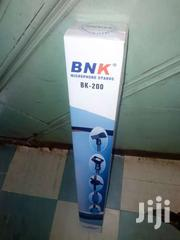 BNK Microphone Stand | Audio & Music Equipment for sale in Nairobi, Nairobi Central