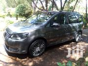 New Volkswagen Touran 2012 1.4 TSI Gray | Cars for sale in Nandi, Chemundu/Kapng'Etuny
