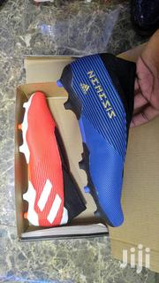 Adidas NEMEZIZ 19.3 Laceless Soccer Cleats Available Online in Kenya | Shoes for sale in Nairobi, Nairobi Central
