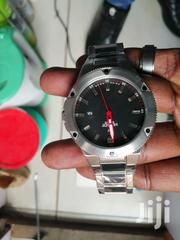 Silver Red Hublot   Watches for sale in Nairobi, Nairobi Central