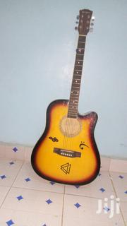 Semi Acoustic Guitar | Musical Instruments for sale in Kisumu, Nyalenda A