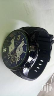 Black Bvlgari Automatic Movement | Watches for sale in Nairobi, Nairobi Central