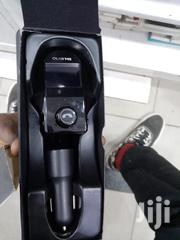 Bluetooth Car Charger | Vehicle Parts & Accessories for sale in Nairobi, Nairobi Central