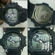 G-shock Black Water Resistant 50m | Watches for sale in Homa Bay, Mfangano Island