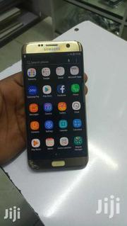 Samsung Galaxy S7 edge 32 GB Gold | Mobile Phones for sale in Nairobi, Nairobi West