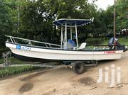 Fishing Boat | Watercrafts for sale in Kilifi, Mnarani